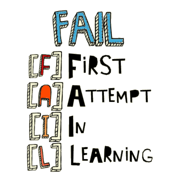 Risks, Failures and Learning - On Quality
